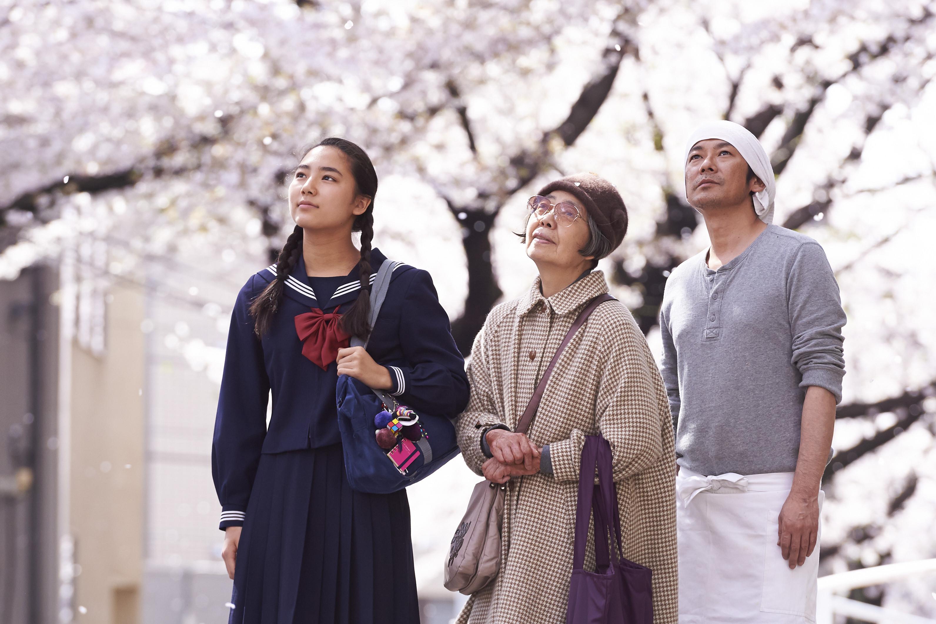 An, les délices de Tokyo