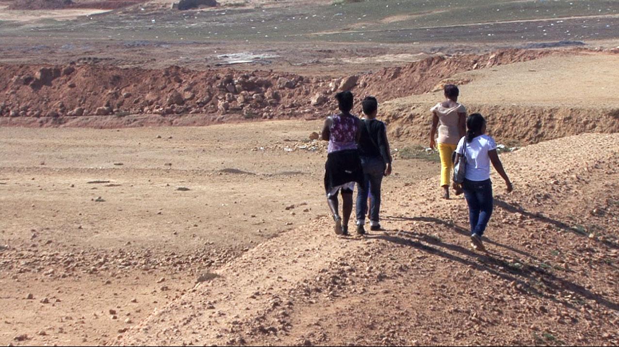 Le Chemin des mères