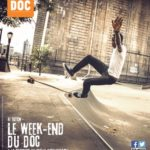 Affiche WE-DOC2016 copie