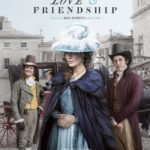 Love and friendship affiche