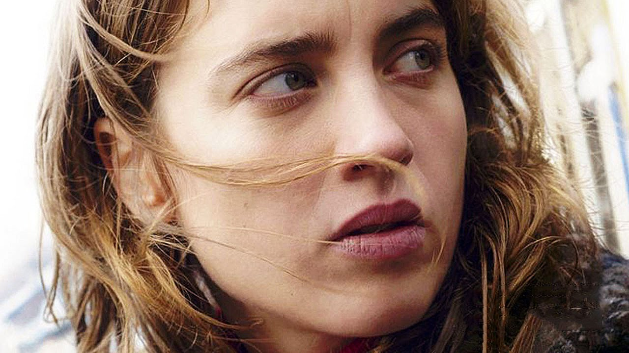 naked Adele Haenel (77 pictures) Video, Facebook, butt