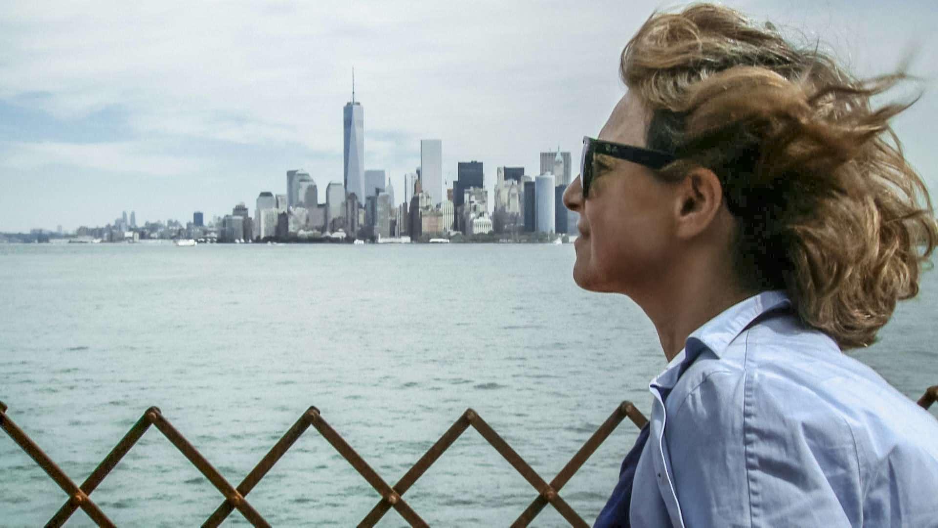 I don't belong anywhere – Le cinéma de Chantal Ackerman