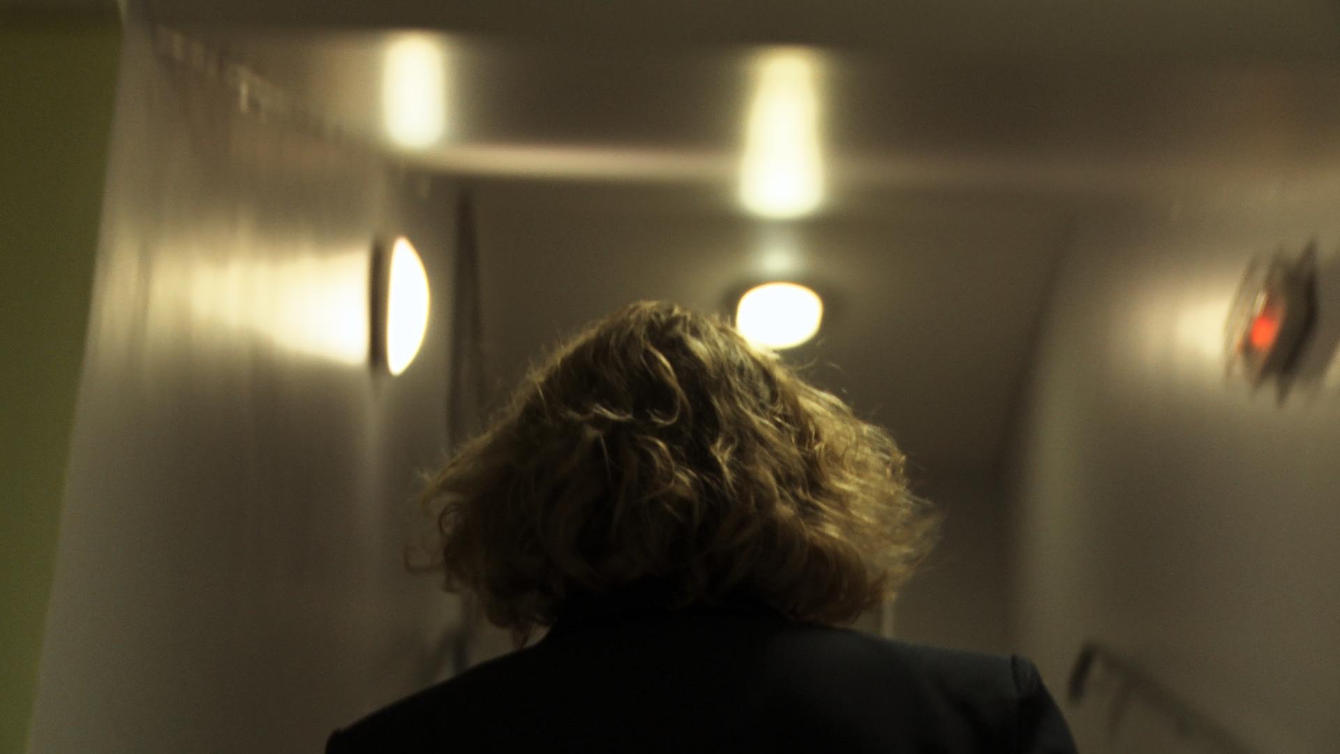 Directrice de prison: mon métier, ma bataille