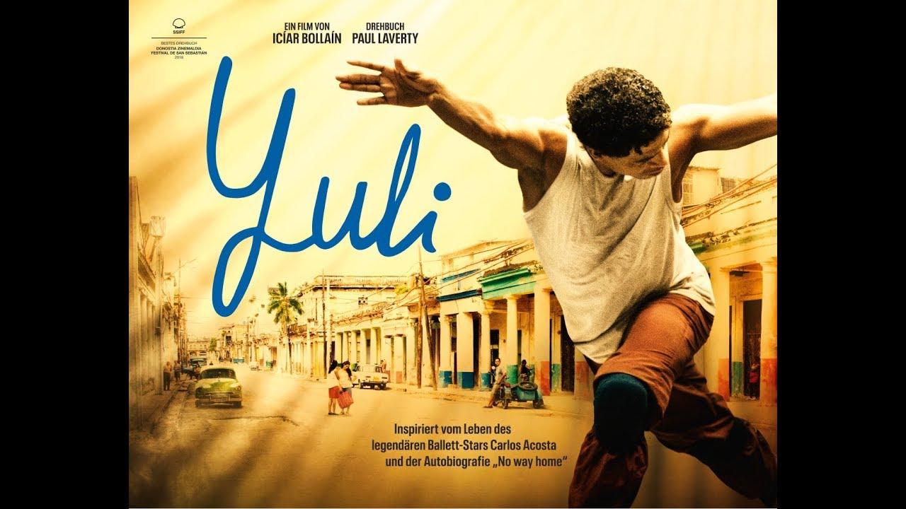 yuli film