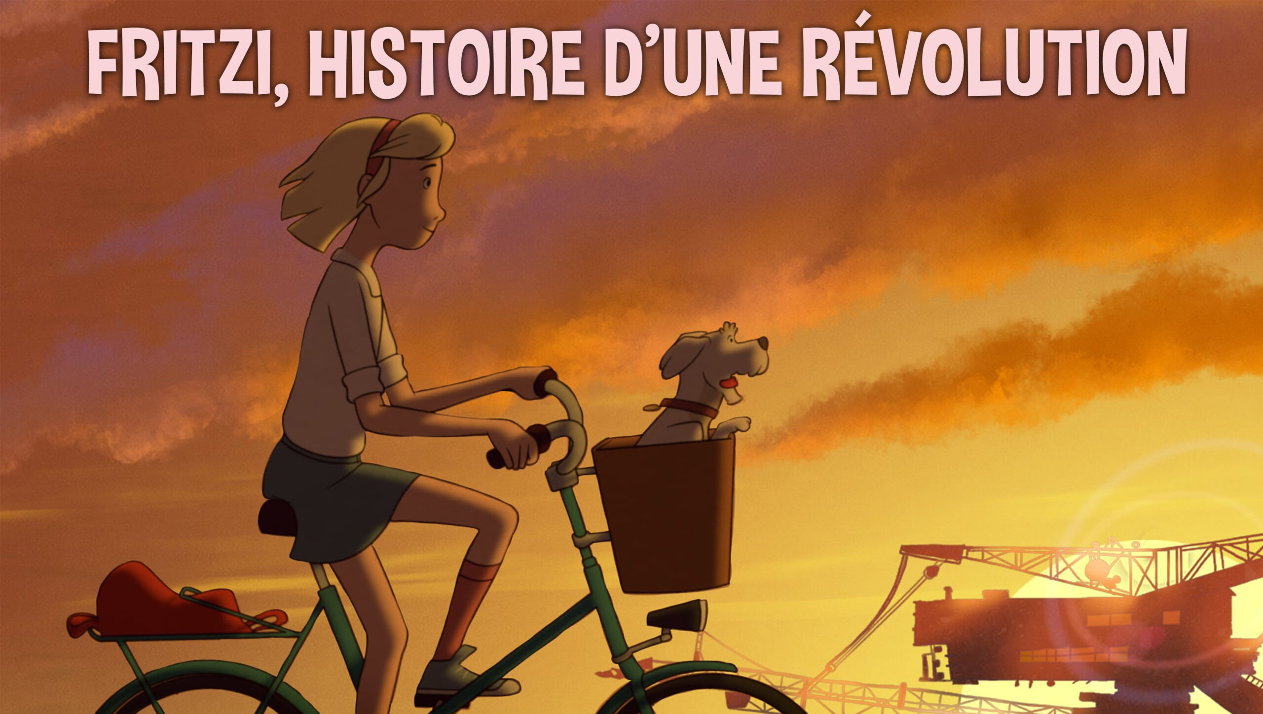 Fritzi – Histoire d'une révolution