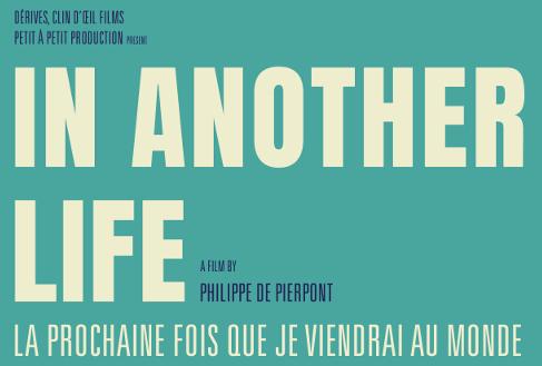 In another life – reprise! En présence du réa!
