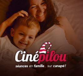 Cinépilou: films enfants à la maison!