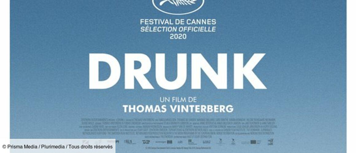 Drunk! 3 séances!