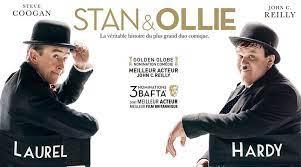Stan et Ollie – audiodescription